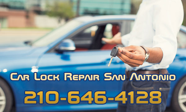 Car Lock Repair San Antonio TX